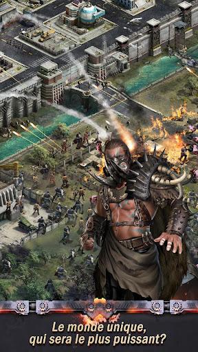 Télécharger Last Empire – War Z: Strategie apk mod screenshots 3