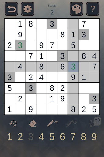 Wolf And Moon : Sudoku apkdebit screenshots 23