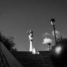 Wedding photographer Andrey Matrosov (AndyWed). Photo of 13.08.2017