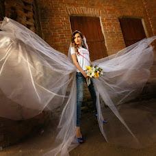 Wedding photographer Erik Asaev (Erik). Photo of 01.12.2017