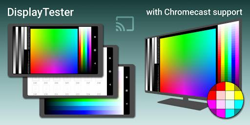 Display Tester screenshot 2