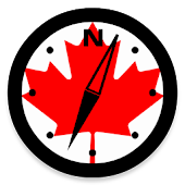 Canada Offline Location Finder