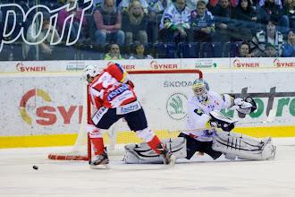 Photo: HC Bílí Tygři Liberec vs HC Pardubice