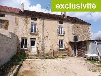 maison à Pellerey (21)
