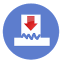 Secure File Deletion icon