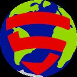 Global VPN - Free VPN Proxy Icon