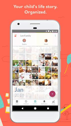 Tinybeans: Baby Album, Milestones & Photo Book👶🍼 screenshot