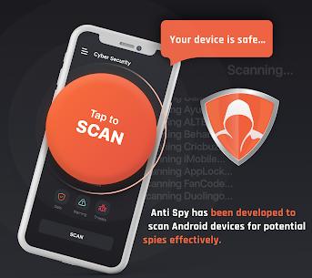 Baixar Anti Spy & Spyware Scanner Última Versão – {Atualizado Em 2021} 1