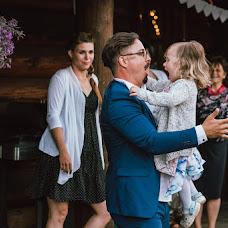 Svatební fotograf Jiri Sipek (jirisipek). Fotografie z 25.08.2017