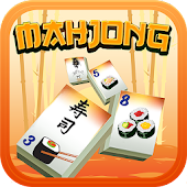 Mahjong Solitaire Sushi World Free