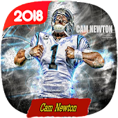 Cam Newton HD Wallpaper NFL 2018