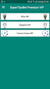 Super Tips Bet Premium VIP