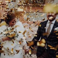 Wedding photographer Jan Keller (Keller). Photo of 09.03.2019