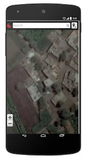 "Earth View ""Live Maps""- screenshot thumbnail"