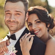 Свадебный фотограф Дарья Савина (Daysse). Фотография от 05.10.2014
