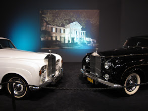 Photo: Rolls Royce'ları.