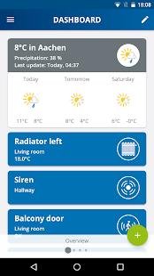 App Home Control APK for Windows Phone