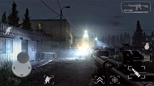 Code Triche Forward Strike Warfare : fps shooting games 2020 APK MOD (Astuce) screenshots 1
