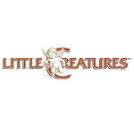 Logo of Little Creatures The Rule Of Three