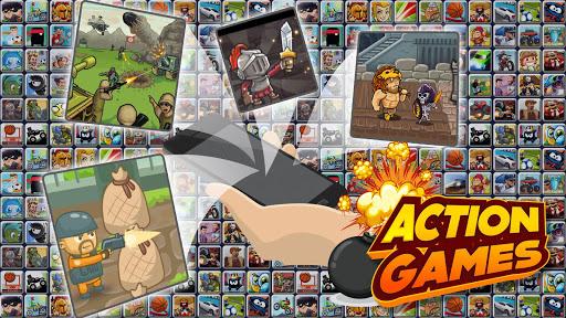 Plippa boy games  screenshots 1