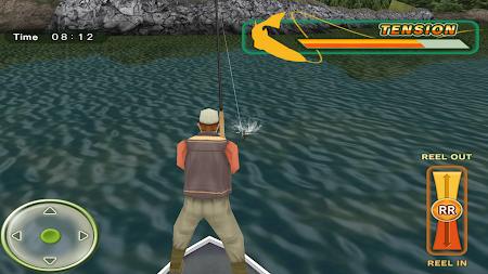 Fly Fishing 3D 1.2.6 screenshot 33445
