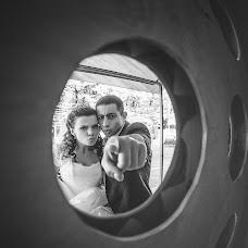 Wedding photographer Igor Tikhonov (TidJ). Photo of 25.05.2014