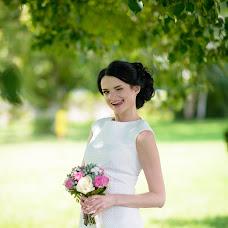 Wedding photographer Svetlana Vdovichenko (svetavd). Photo of 25.11.2017