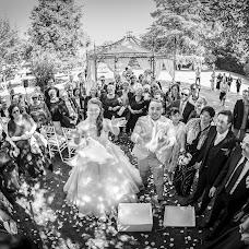 Fotografo di matrimoni Mauro Locatelli (locatelli). Foto del 03.10.2018