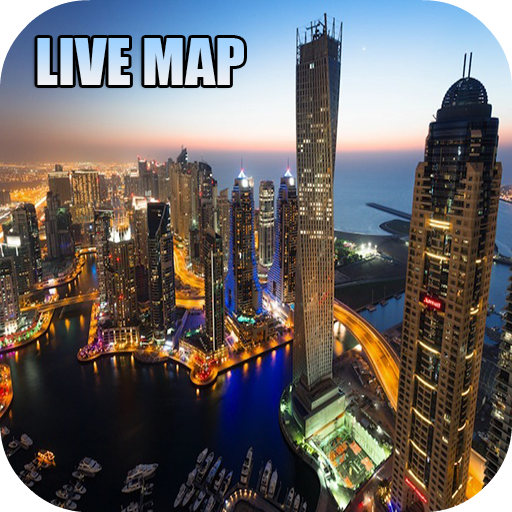 Live Maps 2015 GPRS Guide