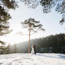 Wedding photographer Vladislav Malinkin (Malinkin). Photo of 12.02.2018