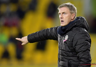 'Sporting Lokeren zoekt en vindt versterking bij OH Leuven en ex-club van Runar Kristinsson'