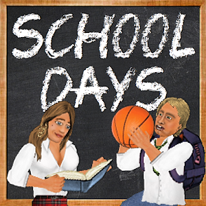 School Days MOD APK 1.188 (Mod Money)