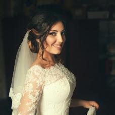 Wedding photographer Ekaterina Chernaya (Chernaya). Photo of 11.04.2015