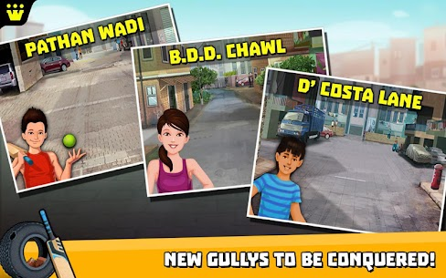 Gully Cricket Game – 2019 App Download For Android 6