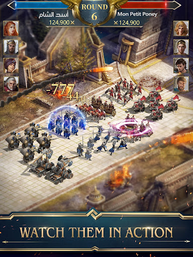 War Eternal 1.0.27 screenshots 10