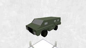 戦闘車(改)