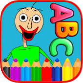 Education Basics Coloring kids