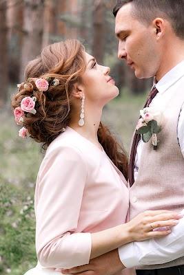Wedding photographer Anna Guseva (AnnaGuseva). Photo of 22.12.2017