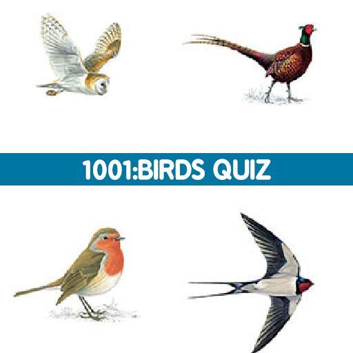 1001: Birds Quiz