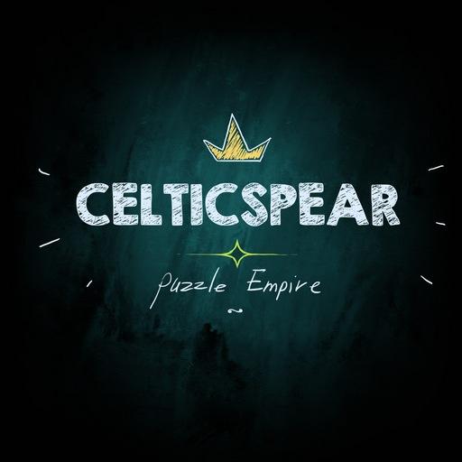 Celtic Spear avatar image