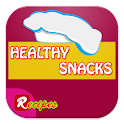 Recipes Healthy Snacks icon