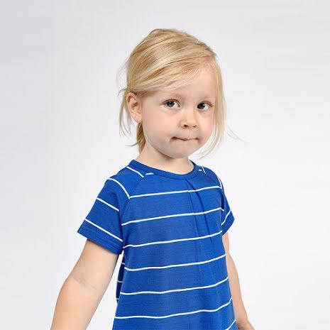 Nizele - Trikåklänning till barn