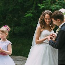 Wedding photographer Maksim Kaygorodov (kaygorodov). Photo of 15.07.2016