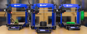 Getting Started With the Pulse 3D Printer