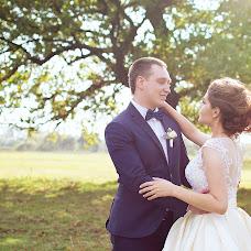 Wedding photographer Sergey Puzhalov (puzhaloff). Photo of 11.10.2017