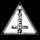 Ubercvrrnt (feat. the Hell)
