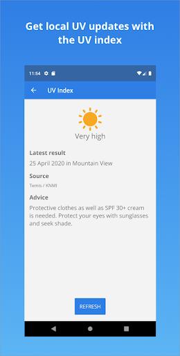 SkinVision screenshot 5