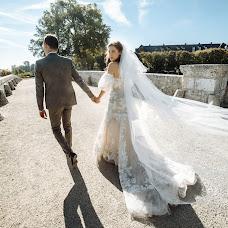 Vestuvių fotografas Oleg Onischuk (Onischuk). Nuotrauka 10.01.2019