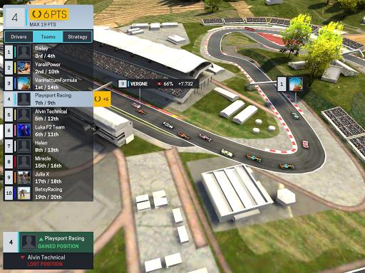 Motorsport Manager Online 2020.3.0 screenshots 15