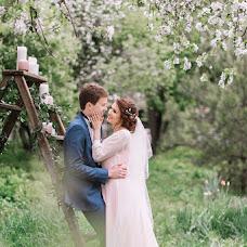 Wedding photographer Anna Kovaleva (kovaleva). Photo of 19.05.2016
